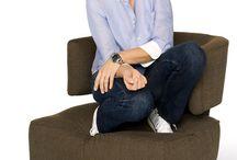 Ellen.....my happy pill / by Tan Packham