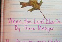 Writing about reading / by Heather Echols