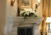 Decor / by Vickie Gregory