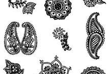 Henna  / by Sunniya Puri