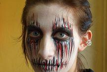 Face make up ideas / public / by Jessie Lloyd