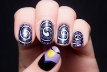 Nails: Disney / by Bonnie Krause
