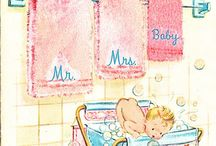 Baby Panettiere / by Missy Panettiere