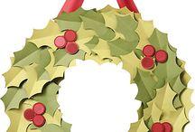 Christmas ideas / by Alicia Marie