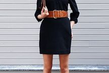 Fall Style Inspiration! / by Kristin Bower