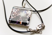 Photo Jewellery / by Heather Conway