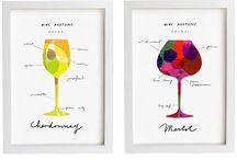 Everything Wine / by Desiree Williams