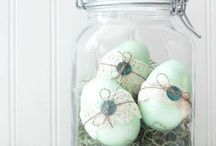 HOLIDAY: easter / by Andrea's Notebook