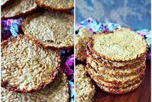 recipes snacks / by Katie Loucks