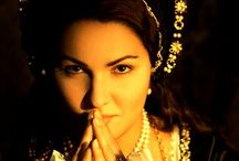 Anne Boleyn / by Emmy M