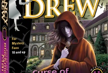 Nancy Drew #11: Curse of Blackmoor Manor  / by Nancy Drew Games