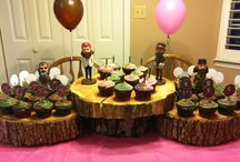 Duck Dynasty Party / by Franne Martin