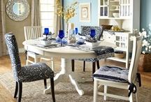 Dining Room / by Bryn Elizabeth