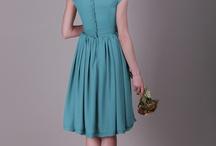 Bridesmaid Dresses / by Sarah Austin-Gonzalez