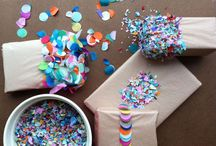 Gift Ideas  / by Karina A. Hernandez