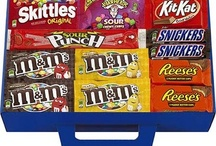 2013 Spring Fundraisers / by Old Fashion Candy