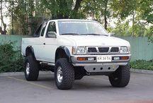 my truck / by Glen Felkey