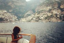 Travel the world with me :) / by Antonella