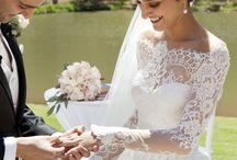 Marriage!  / by Brittney Ralston
