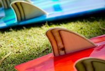 Surfboards / by Jay Alders