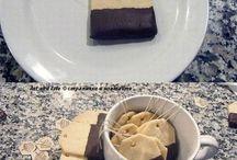 Desserts / by Linda Hatcher