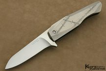 Knifes / by Bo