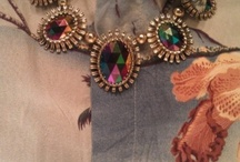 Jewels / by Amy Gardiner