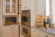 Kitchen Makeover / by Angie Dinkins