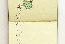 Illustrations / by Marsha Levina