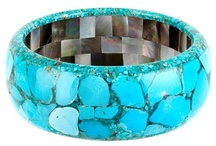 Jewelry / by Vicki Hurst