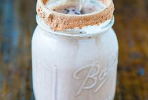 Food and Drink Recipes :) / by Cheryl Rathburn