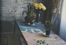 Lovely Rustic / by Cat Bude