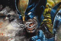 Super Hero / by Gerry Harrell