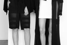 Black & White / by PavliStyle