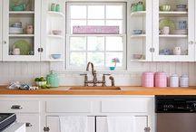 Dream Kitchen - La cucina dei miei sogni / by Torte di pannolini Betty's Heart
