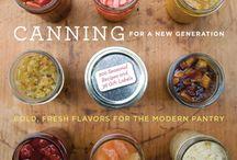Canning / by Mandi Richardson