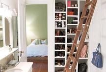 organize it / by Cindy Gast