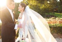 Modern Wedding // Brides + Grooms / by Kate Myhre // Modernly Wed