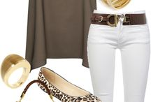 Outfits & Shoes  / by Araceli