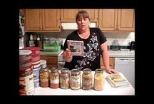 Prepackaged meals! / by Mary Ann Evans