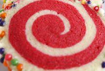 These Aren't Just Desserts / by Nikki Morley