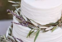 Wedding Cakes / by Soirée Solutions