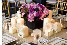 Wedding Ideas / Ideas for my summer wedding! / by Megan Watson