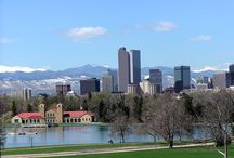 Denver my cold obsession / by Caleb Courter