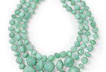 Jewelry / by Kathryn Zahl