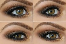 Amazing Makeups / by Amazing Boards