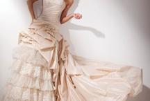 Dresses/Tuxedos / by Arkansas BridalShow