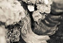 Wedding ideas / by Maeghane Morales