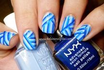 Nails!! /  Nail Designs  / by Jackie Spradley