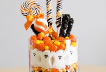 Trick or Treat!  / by SmallKitchenCollege